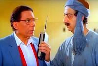 وعن التفاصيل يرويها المخرج محمد حسن قائلا: « أصيب أحمد راتب بمياة على الرئة قبل ثلاثة أشهر، وهو ما جعله يذهب للطبيب الذي منحه دواء من أجل التخلص منها»